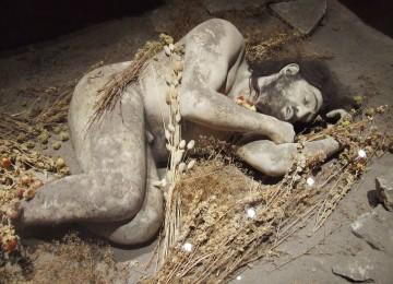 Погребальные обряды цыган