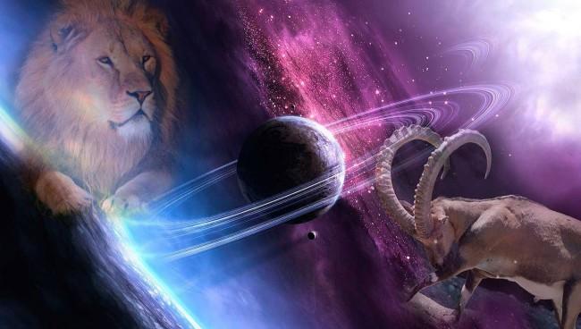 Лев и Козерог совместимость знаков зодиака
