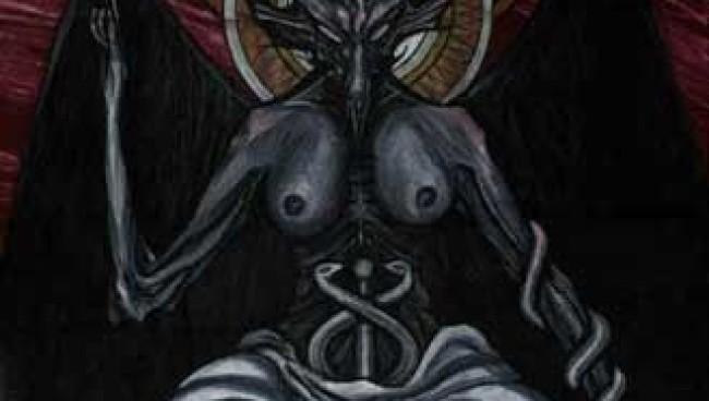 Как вызвать сатану?
