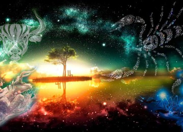 Телец и Скорпион совместимость знаков зодиака