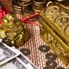 7 правил для привлечения денег по фен-шуй