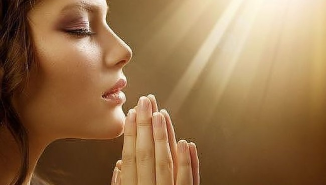 Молитва Всецарице от Рака