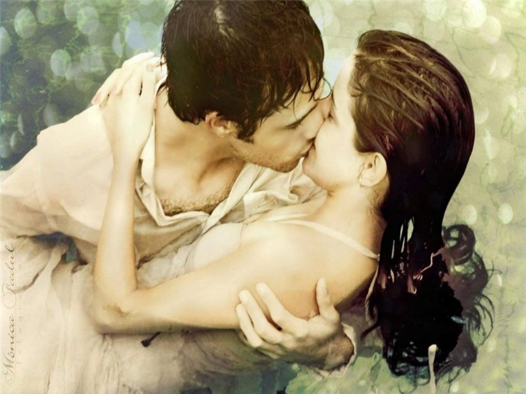 Любовь и нежность