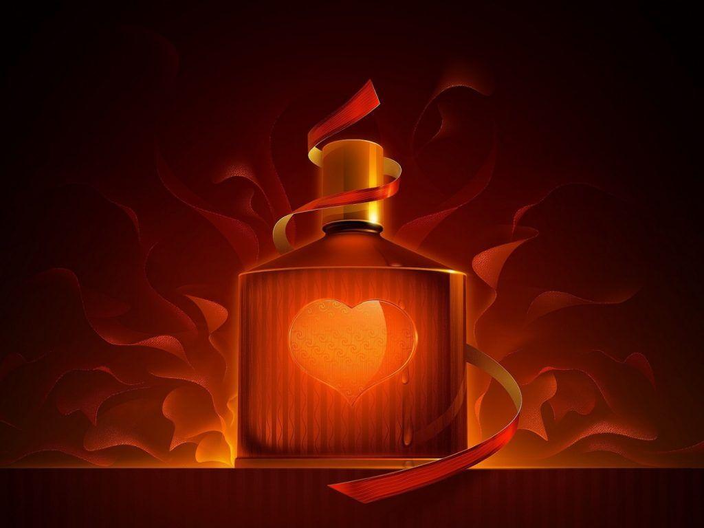 Магическое любовное зелье