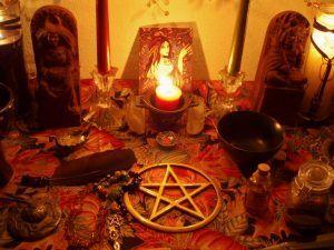Ритуалы и заговоры на деньги