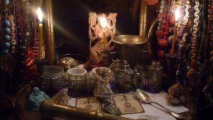 Ритуал на удачу и деньги