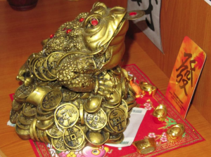 Символ богатства и денег по фен шуй и их значение