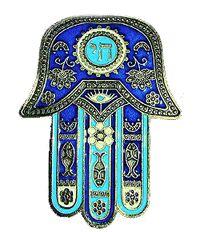 Хамса еврейский амулет