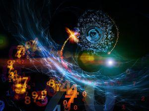 Энергетика чисел в каббале