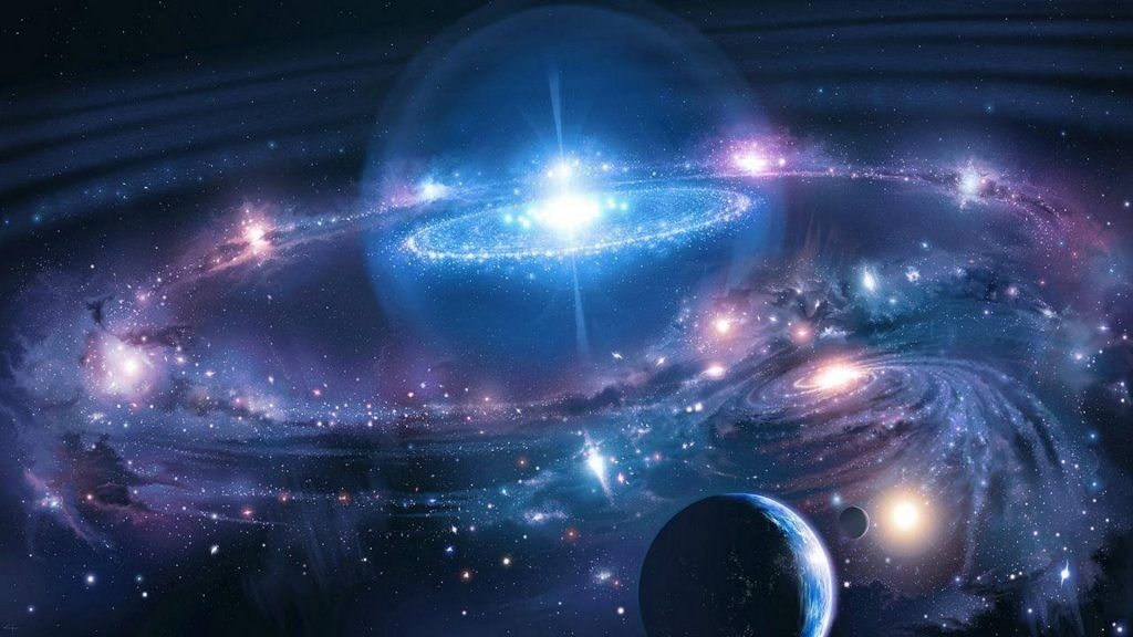 вселенная