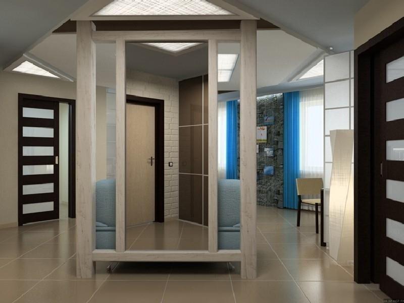 зеркало-напротив-двери