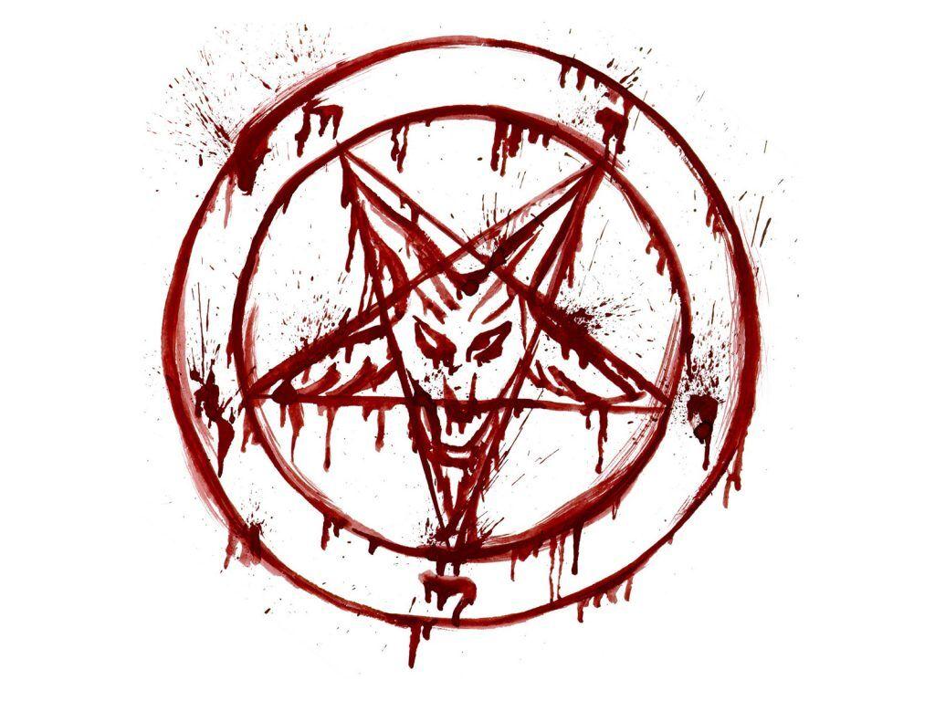 знак сатаны