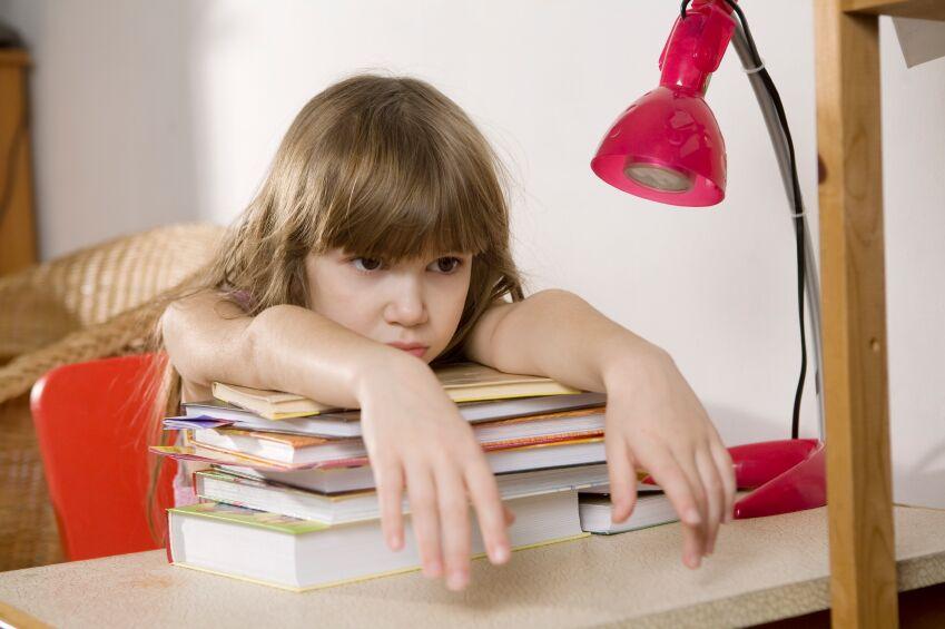 Как избавиться от лени ребенка