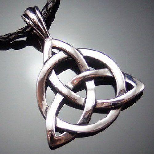 Амулет Кельтское Трискеле