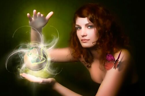 Магия поможет в любой ситуации