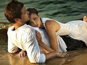 Только любовь сохранит их брак