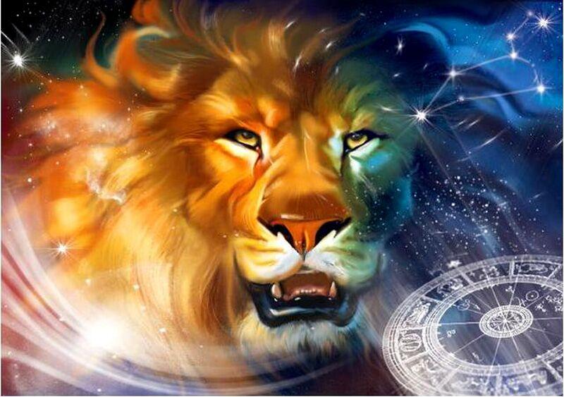Магнетическая притягательность Льва