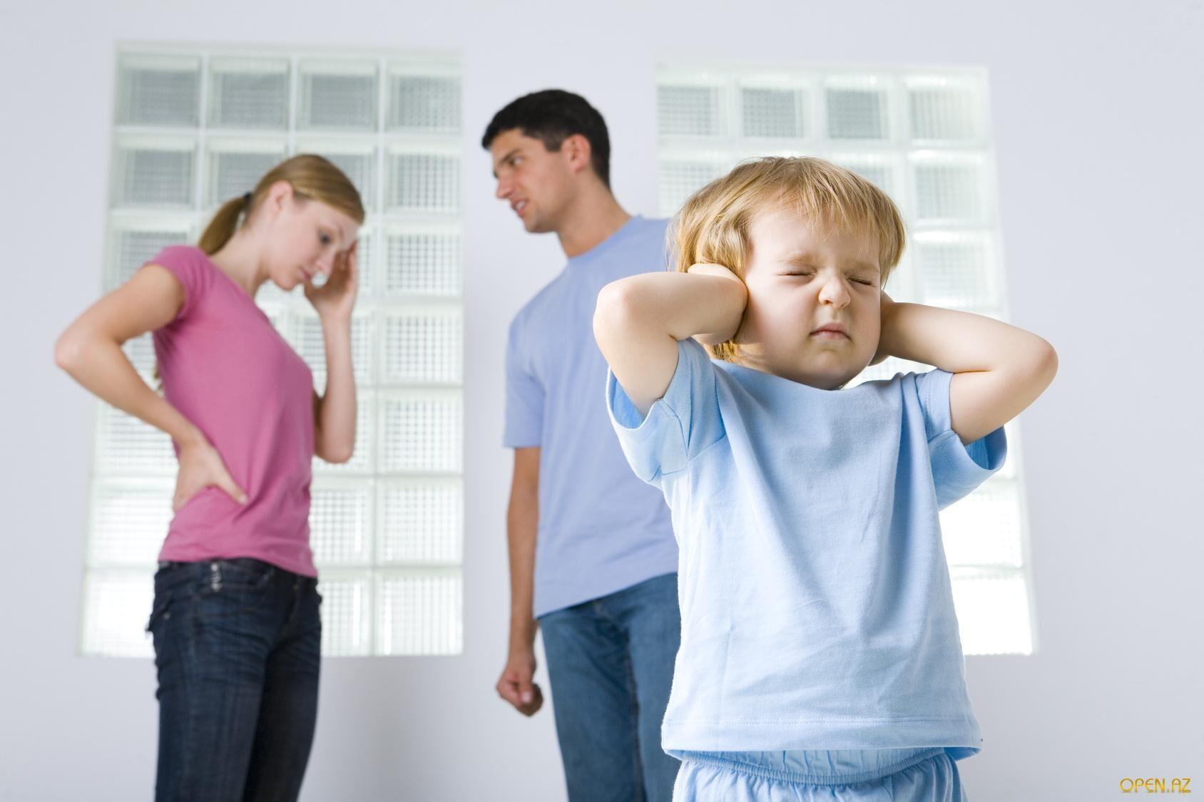 Приворот разрушает ни одну семью
