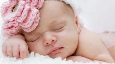 Малыш здоров