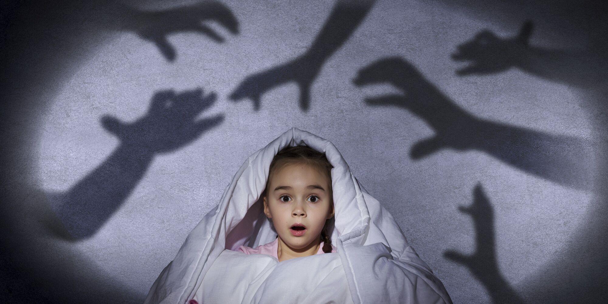 Заговоры для ребенка от испуга в домашних условиях
