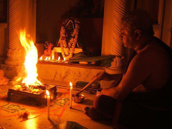 Ритуал очищения