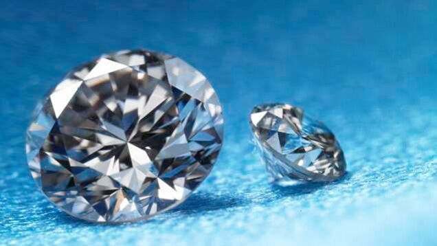 Твердый алмаз