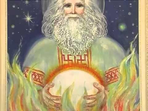 Славяне не поклонялись свои богам. а прославляли их