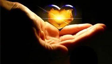 Заговоренное сердце