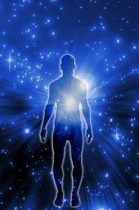Хроники астральных путешествий