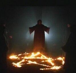 Черный сатанизм