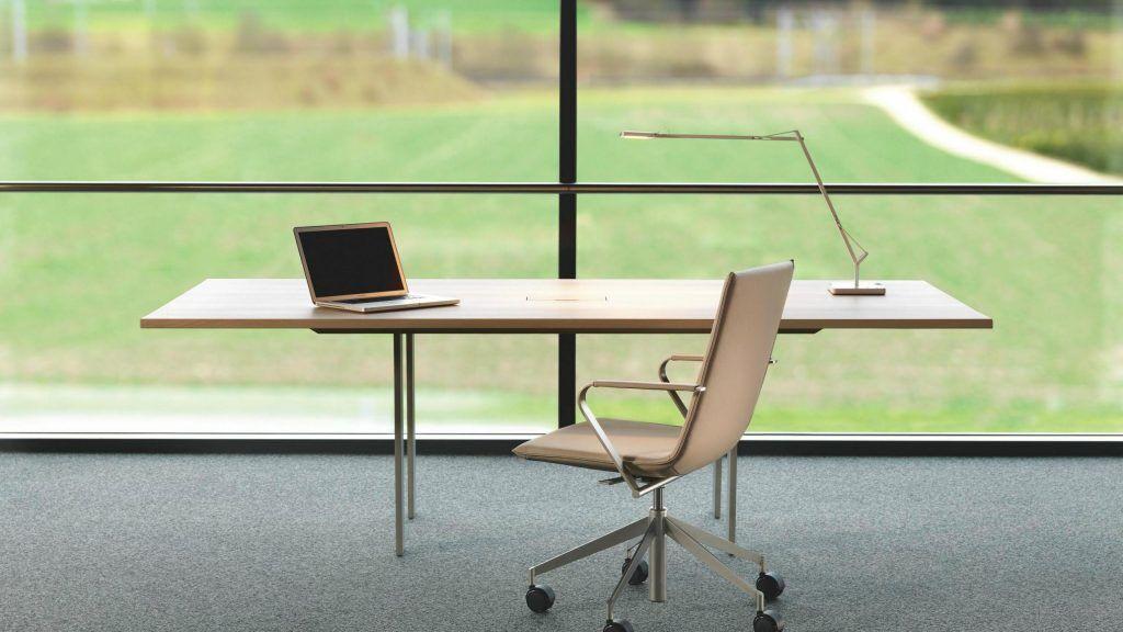 Что поставить в рабочем кабинете