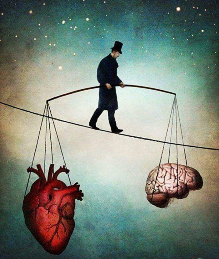 Чувства и разум