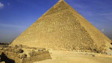 Египетский оракул гороскоп