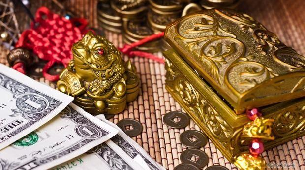 Фен-шуй и деньги