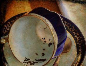 Гадание на чае символы