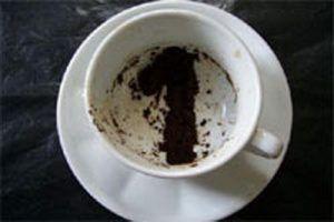 Гадание на кофейной гуще картинки