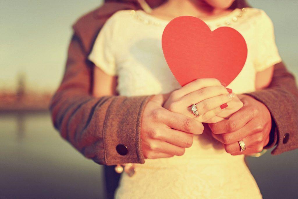 Гадание на совместимость в любви