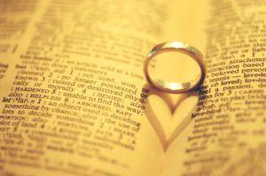 Гадание на книге любви