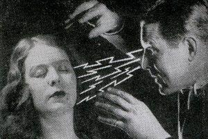 Гипнотизм и внушение