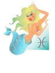 Гороскоп рыба женщина