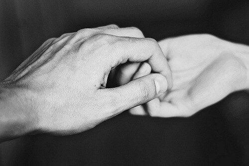 Как узнать по ладони о верности