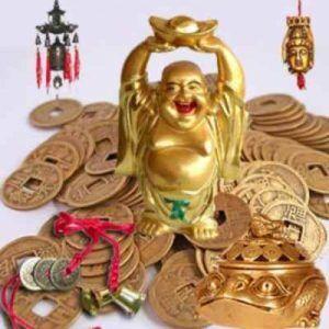 Китайские талисманы для привлечения денег