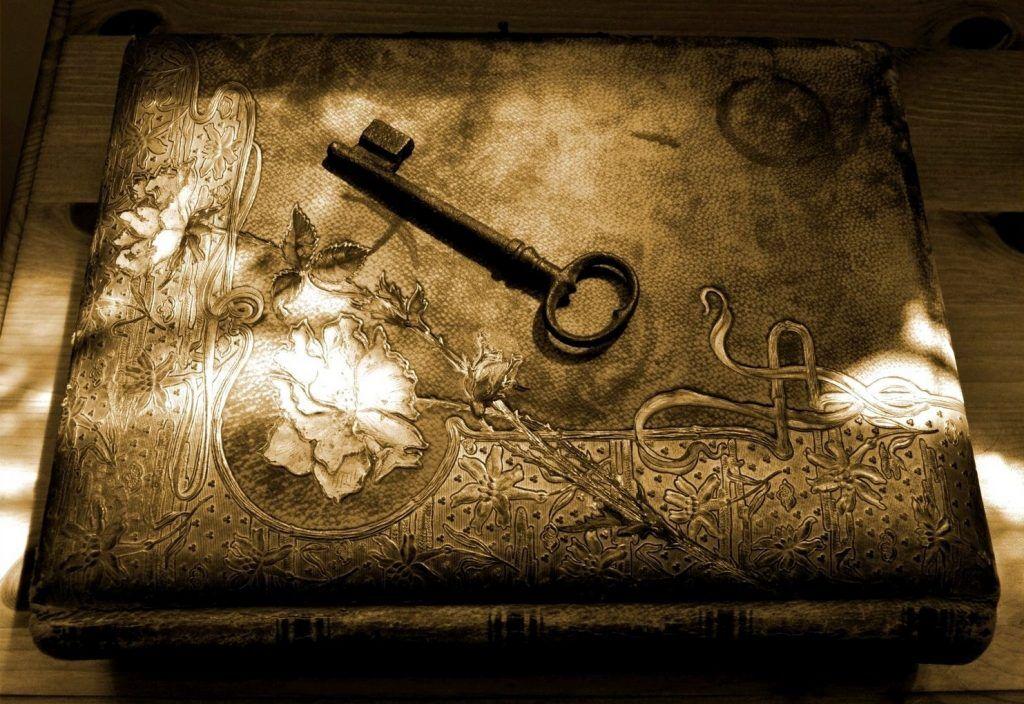 Ключ черной магии
