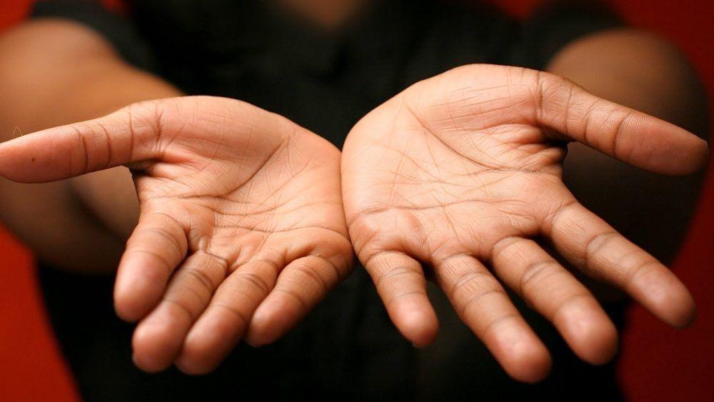 Что делать если у тебя кривые пальцы