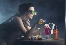 Магическая химия