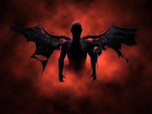 Магия сатанизма