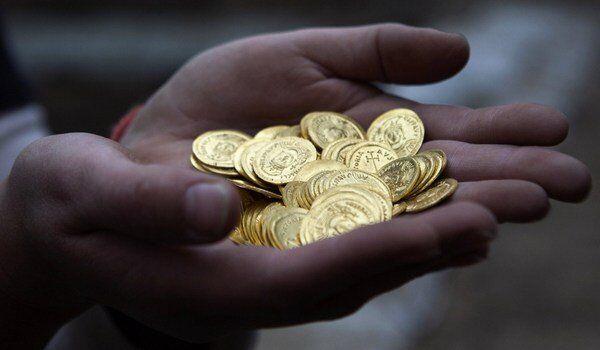 Магия монет