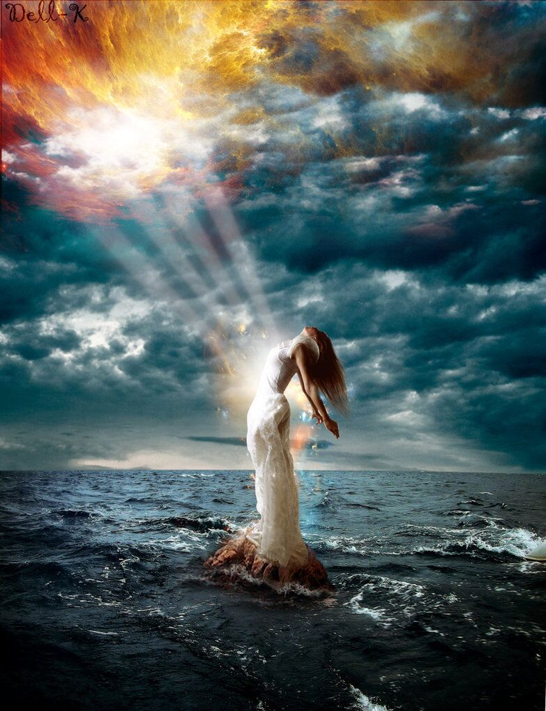 Небесная магия
