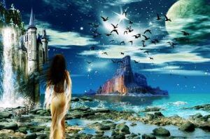 Мир осознанных сновидений