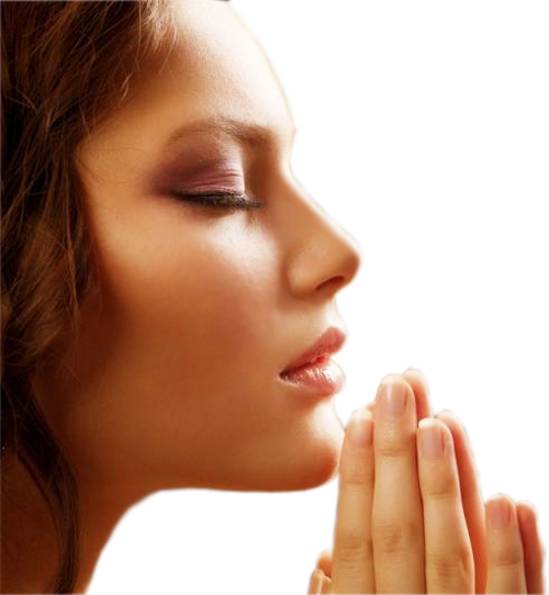 Помолимся
